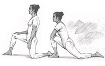 [건강]장요근을 단련하면 후반 페이스저하를 막는다.